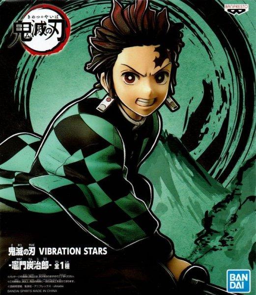 画像1: 鬼滅の刃 VIBRATION STARS 竈門炭治郎 (1)